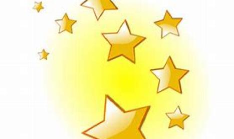 Stars of the Week – Week ending Friday 30th April