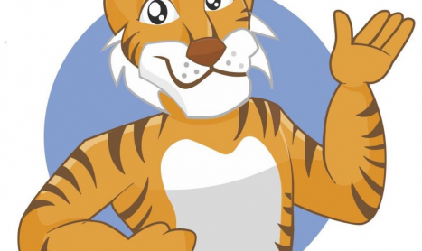 Terry the Tiger Story Writing Competition