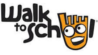 Walk to School Week- Monday 15th May to Friday 19th May
