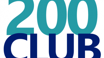 200 Club Winners