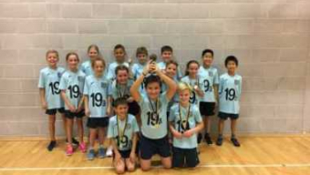 Basketball Success for Skyswood
