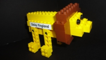 Lego Animals Competition