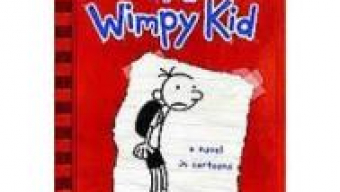 Author of the Term Competitions – Jeff Kinney