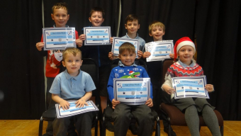 Stars of the Week- Week ending Friday 13th December