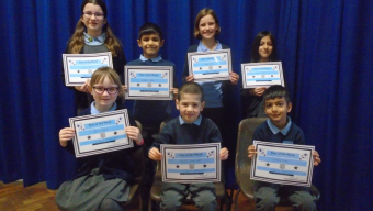 Stars of the Week- Week ending Friday 10th January