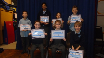 Stars of the Week- Week ending Friday 24th January