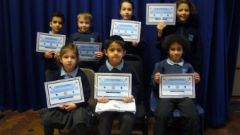 Stars of the Week- Week ending Friday 31st January 2020