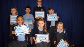 Stars of the Week- Week ending Friday 17th January
